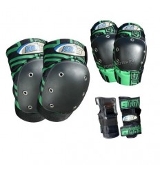 MBS Pack de protection PRO