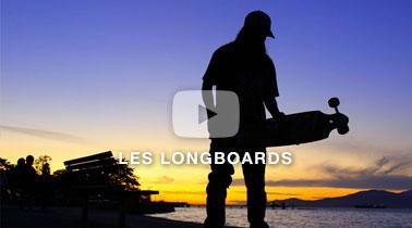 Voir tous les longboards