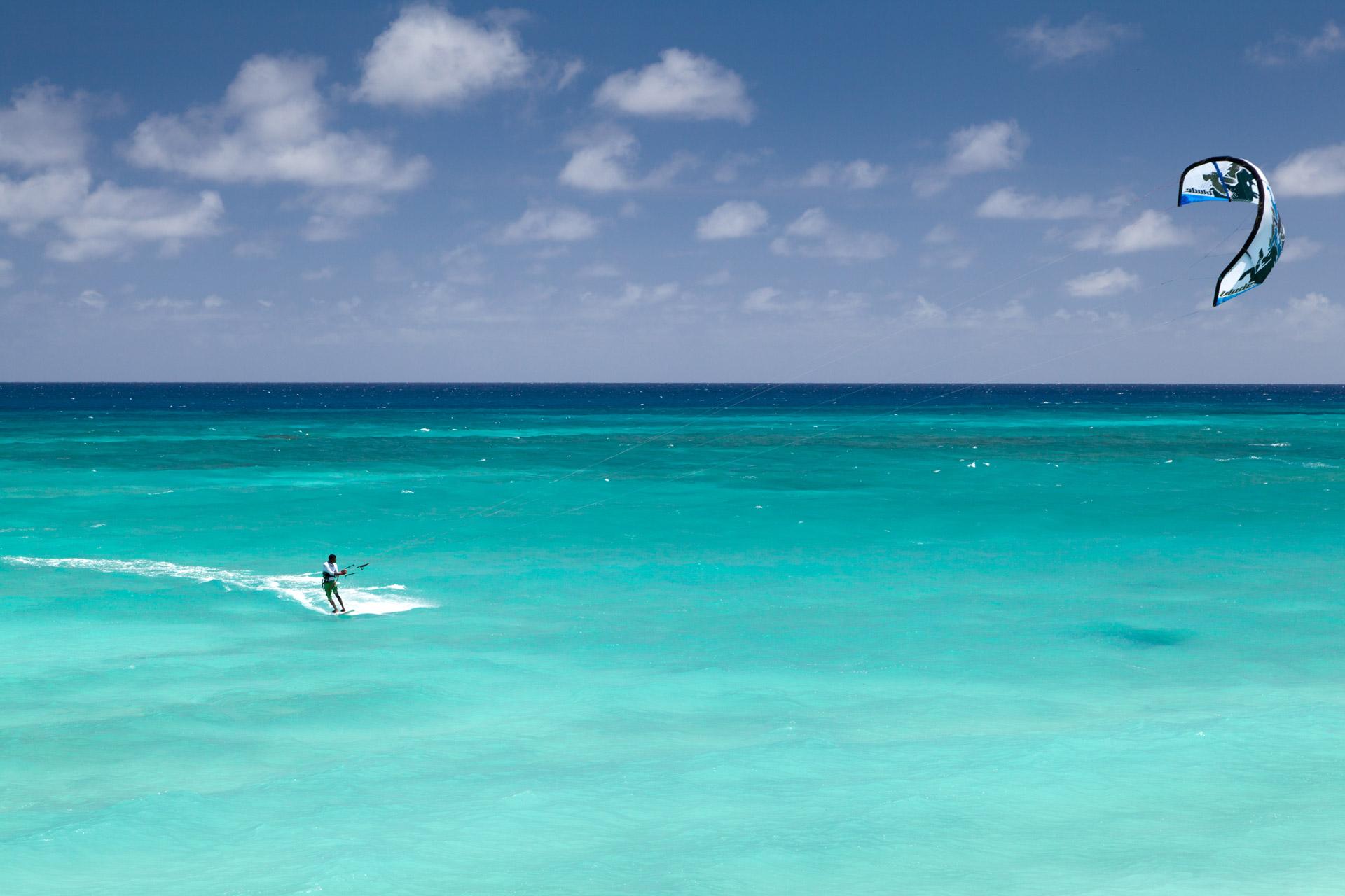kitesurfing Madagascar