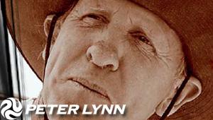 Peter Lynn voile de traction