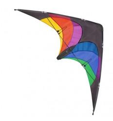 Cerf-volant acrobatique delta Flip
