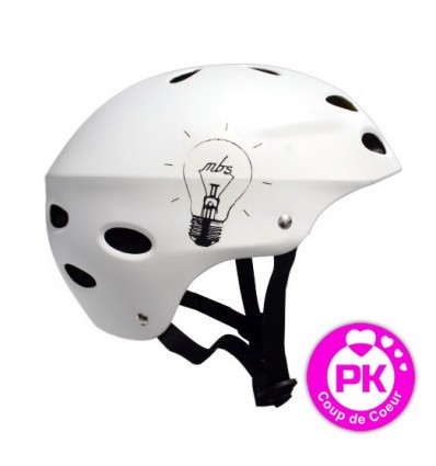 MBS Casque Bright ideas