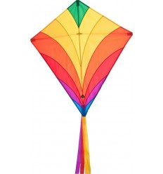Cerfvolant Eddy Rainbow
