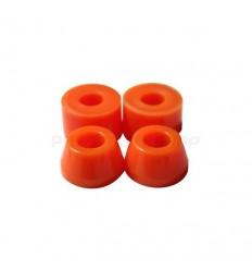 MBS Gommes de truck Bushings Orange/medium