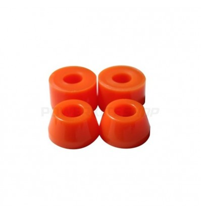MBS Gommes de truck Bushings Orange/medium