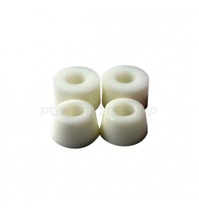 MBS Gommes de truck Bushings Blanc/soft