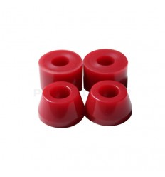 MBS Gommes de truck Bushings Rouge/hard