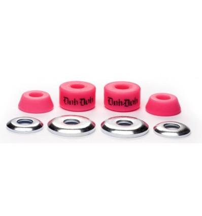 Trampa Gommes de truck Bushings Doh Doh Pink