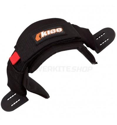 Kheo Fixations Footstraps C1