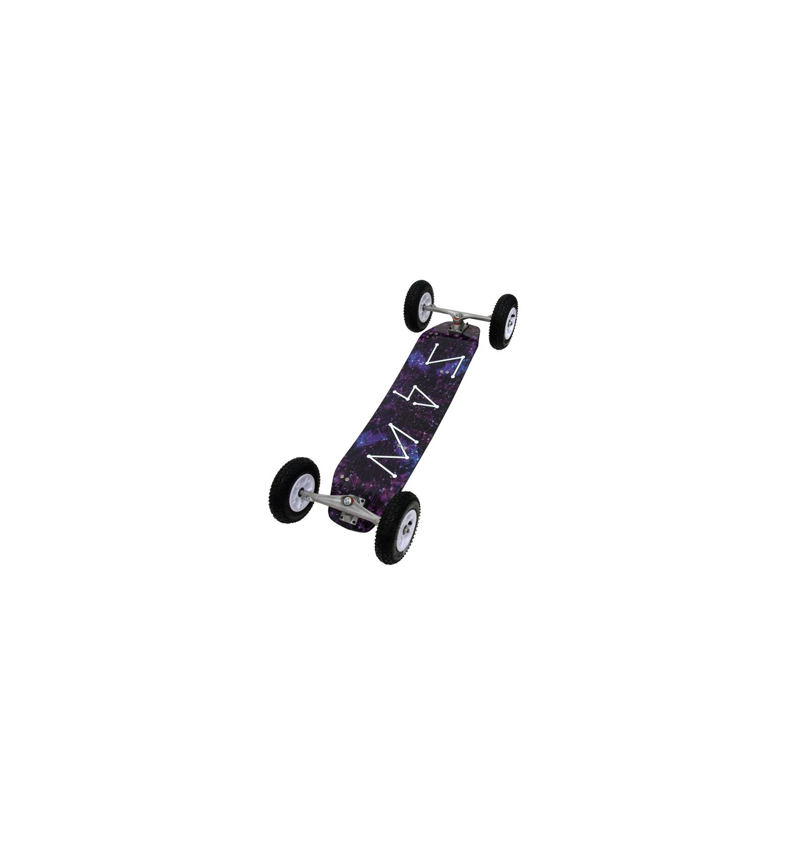 pack mountainboard d butant 9 pouces packs mountainboard. Black Bedroom Furniture Sets. Home Design Ideas
