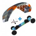 Pack Mountainboard Ado