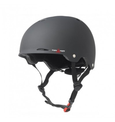 Casque Triple Eight - Brainsaver - Vert