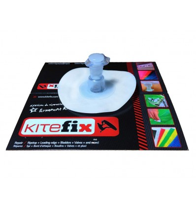 Valve Inflation de rechange 7mm KITEFIX