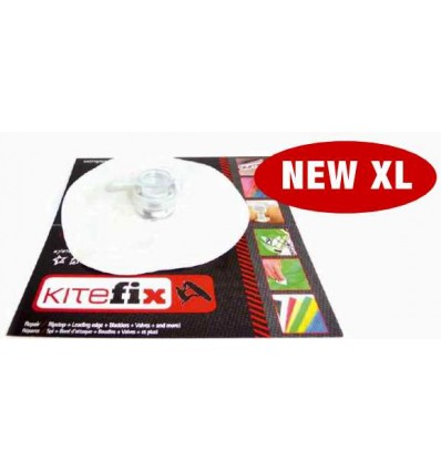 Valve Inflation de rechange 7mm XL KITEFIX