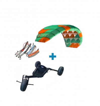 Pack Buggy Monopeau