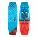 Ronix highlife - Flexbox 2 - Capitain Azure / Caffeinated 145 - Planche de Wakeboard