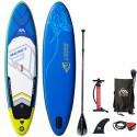 "Sup Gonflable Aqua Marina Paddle Beast 10.6"" - Paddle Gonflable"