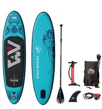 "Sup Gonflable Aqua Marina Thrive 10.4"" - Paddle Gonflable"
