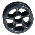 MBS Jantes ROCKSTAR II Carbon print