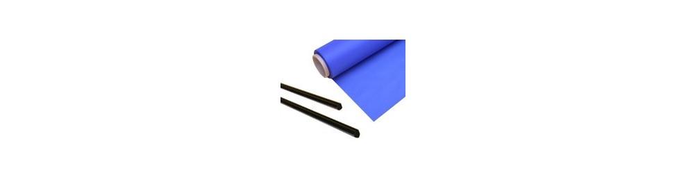 Matériaux - Fabrication