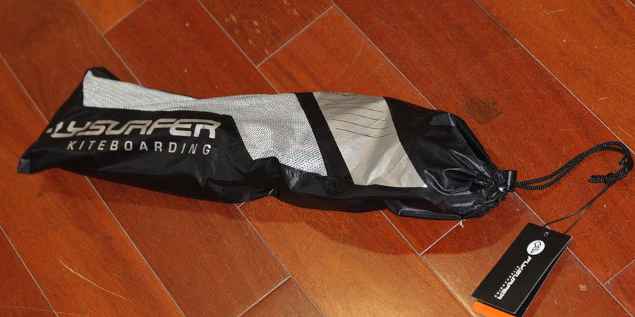 Barre Flysurfer Connect sac