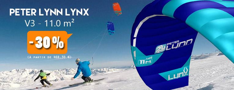 Peter Lynn Lynx 11.0