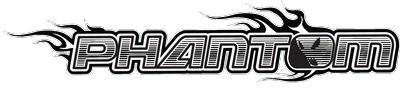 Logo de la peter lynn phantom
